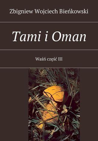 Okładka książki/ebooka Tami iOman