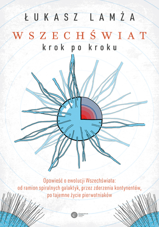 Okładka książki/ebooka Wszechświat krok po kroku