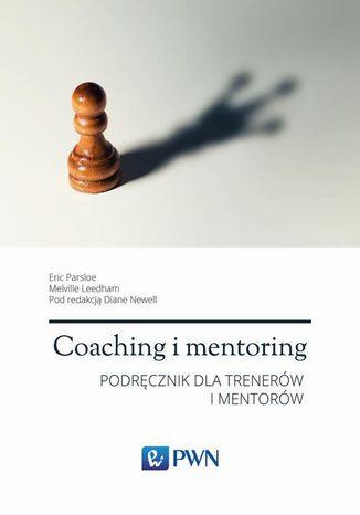 Okładka książki/ebooka Coaching i mentoring