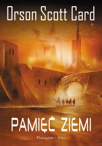 Okładka książki/ebooka Pamięć ziemi