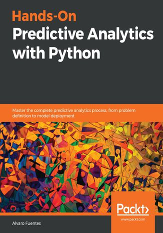 Okładka książki/ebooka Hands-On Predictive Analytics with Python