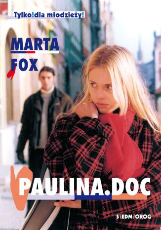 Okładka książki/ebooka Paulina.doc