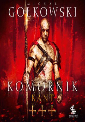 Okładka książki/ebooka Komornik III. Kant