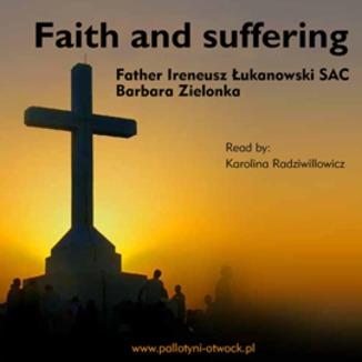 Okładka książki Faith and suffering