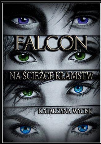 Okładka książki/ebooka Falcon