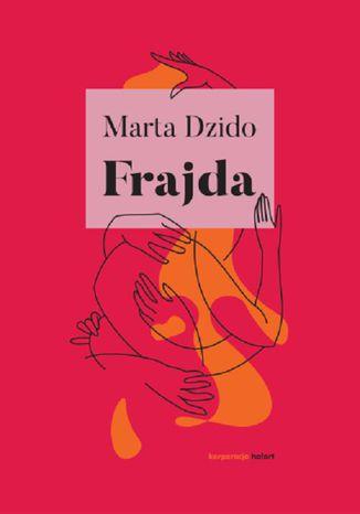 Okładka książki/ebooka Frajda