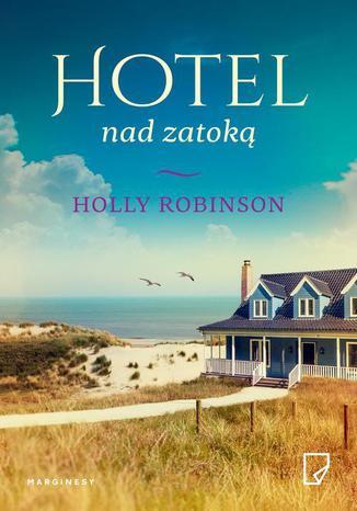 Okładka książki/ebooka Hotel nad zatoką