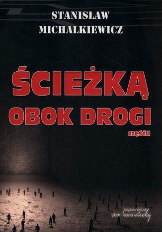 Okładka książki/ebooka Ścieżką obok drogi Część 2