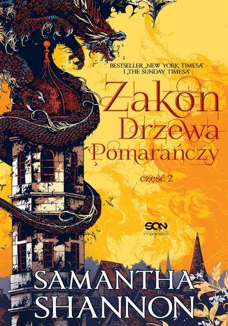 Okładka książki/ebooka Zakon Drzewa Pomarańczy. Część 2