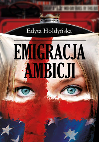 Okładka książki/ebooka Emigracja ambicji