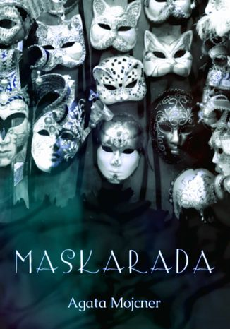 Okładka książki/ebooka Maskarada
