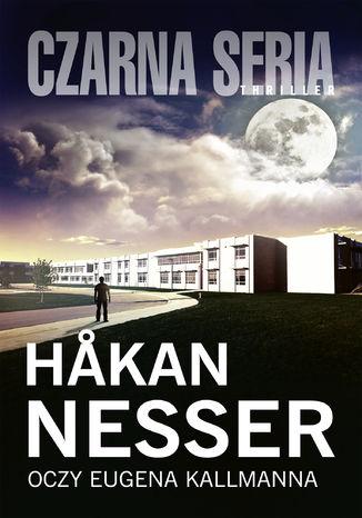 Okładka książki/ebooka Oczy Eugena Kallmanna