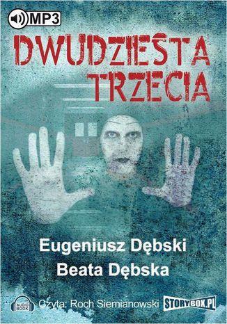 Okładka książki/ebooka Dwudziesta trzecia