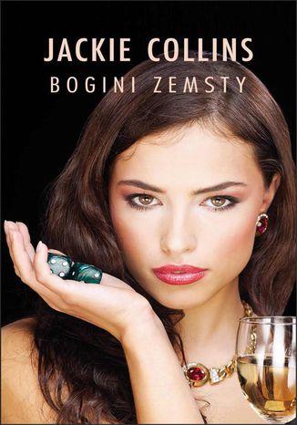 Okładka książki/ebooka Bogini zemsty