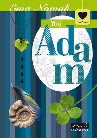 Okładka książki/ebooka Mój Adam