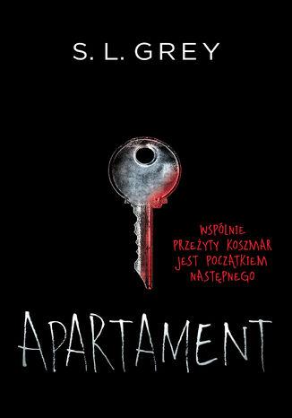 Okładka książki/ebooka Apartament