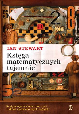 Okładka książki/ebooka Księga matematycznych tajemnic