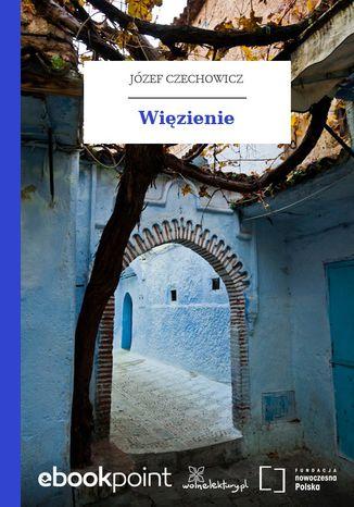 Okładka książki/ebooka Więzienie