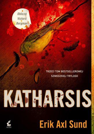 Okładka książki/ebooka Katharsis