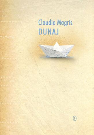 Okładka książki/ebooka Dunaj