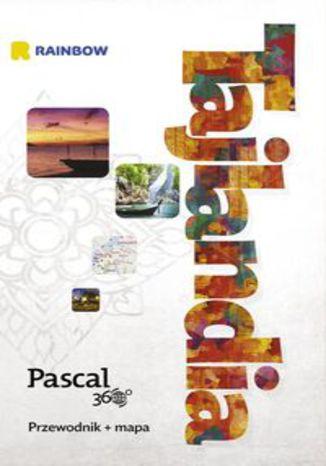 Okładka książki/ebooka Tajlandia Pascal 360 Przewodnik + mapa