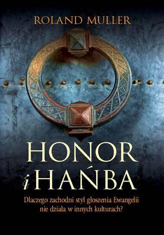 Okładka książki/ebooka Honor i hańba
