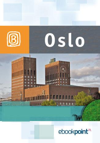 Okładka książki/ebooka Oslo. Miniprzewodnik