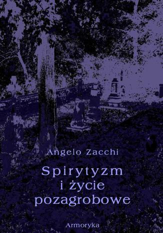Okładka książki/ebooka Spirytyzm i życie pozagrobowe