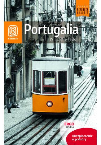 Okładka książki/ebooka Portugalia. W rytmie fado. Wydanie 2