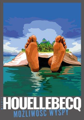Okładka książki/ebooka Możliwość wyspy