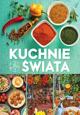 Okładka książki/ebooka Kuchnie świata