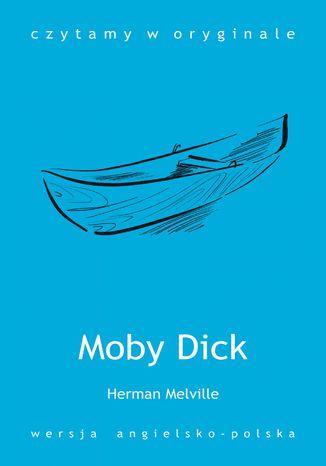 Okładka książki/ebooka Moby Dick