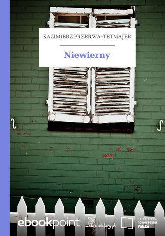 Okładka książki/ebooka Niewierny