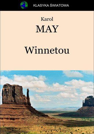 Okładka książki/ebooka Winnetou