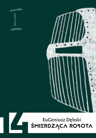 Okładka książki/ebooka Śmierdząca robota