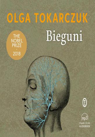 Okładka książki/ebooka Bieguni