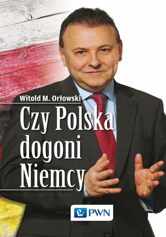 Okładka książki/ebooka Czy Polska dogoni Niemcy
