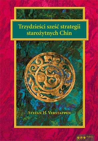 Okładka książki/ebooka Trzydzieści sześć strategii starożytnych Chin