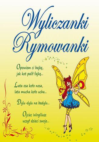 Okładka książki/ebooka Wyliczanki Rymowanki