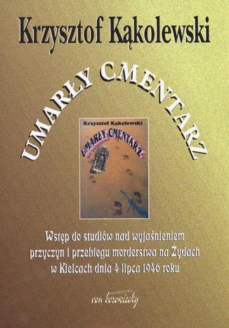 Okładka książki/ebooka Umarły cmentarz