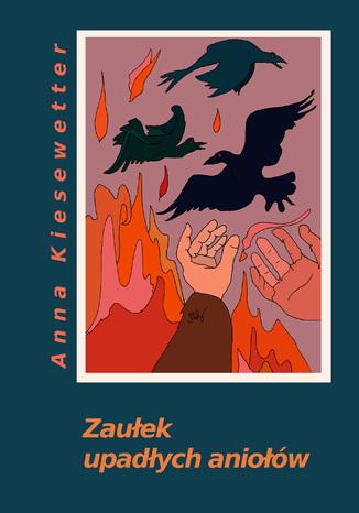 Okładka książki/ebooka Zaułek upadłych aniołów Powstały w latach 1968 - 2005