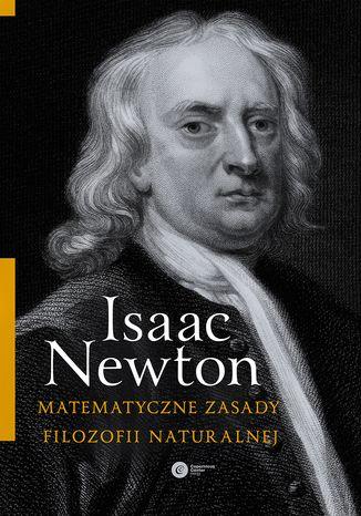 Okładka książki/ebooka Matematyczne zasady filozofii naturalnej