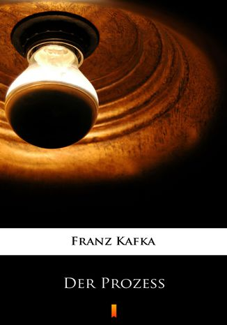 Okładka książki/ebooka Der Prozess
