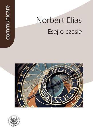 Okładka książki/ebooka Esej o czasie