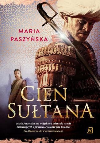 Okładka książki/ebooka Cień Sułtana