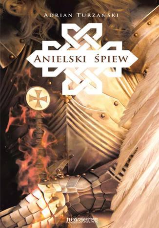 Okładka książki/ebooka Anielski śpiew