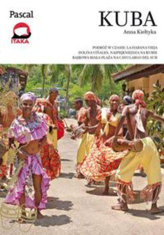 Okładka książki/ebooka Kuba