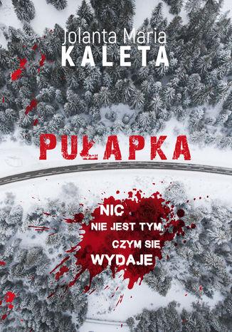 Okładka książki/ebooka Pułapka