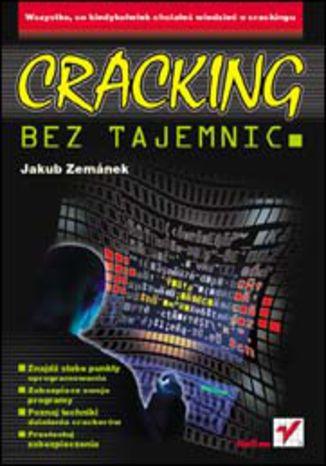 Okładka książki/ebooka Cracking bez tajemnic