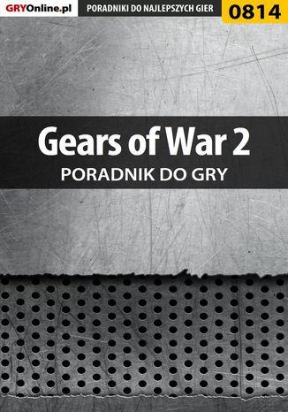 Okładka książki/ebooka Gears of War 2 - poradnik do gry